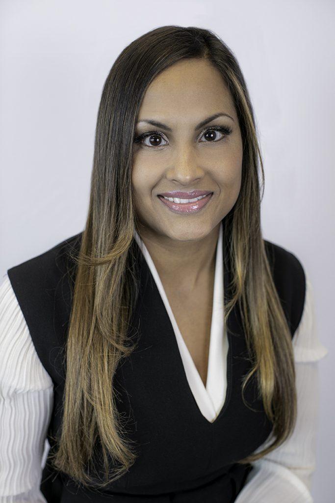 Natalie Schernitzki